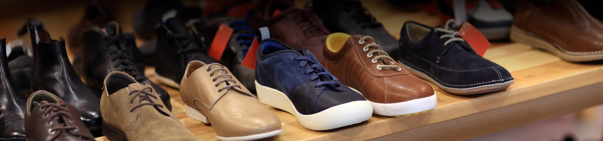 Shoe Stores ICG Software - Create my own invoice shoe stores online